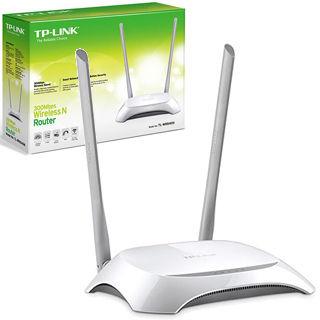 TP-Link TL-WR840N wifi 300Mbps Wireless LAN