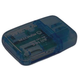 MANTA Čítačka pamäťových kariet 8v1 USB MCR001C
