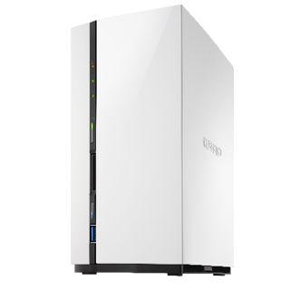 QNAP NAS Server TS-228 2xHDD