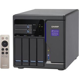 """QNAP NAS Server TVS-682 6x 2,5"""" HDD/SSD"""