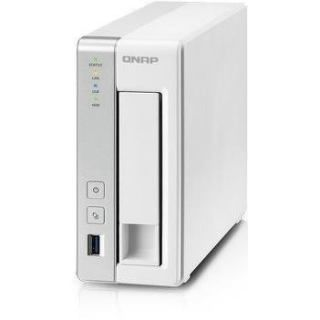 QNAP NAS Server TS-131 1xHDD