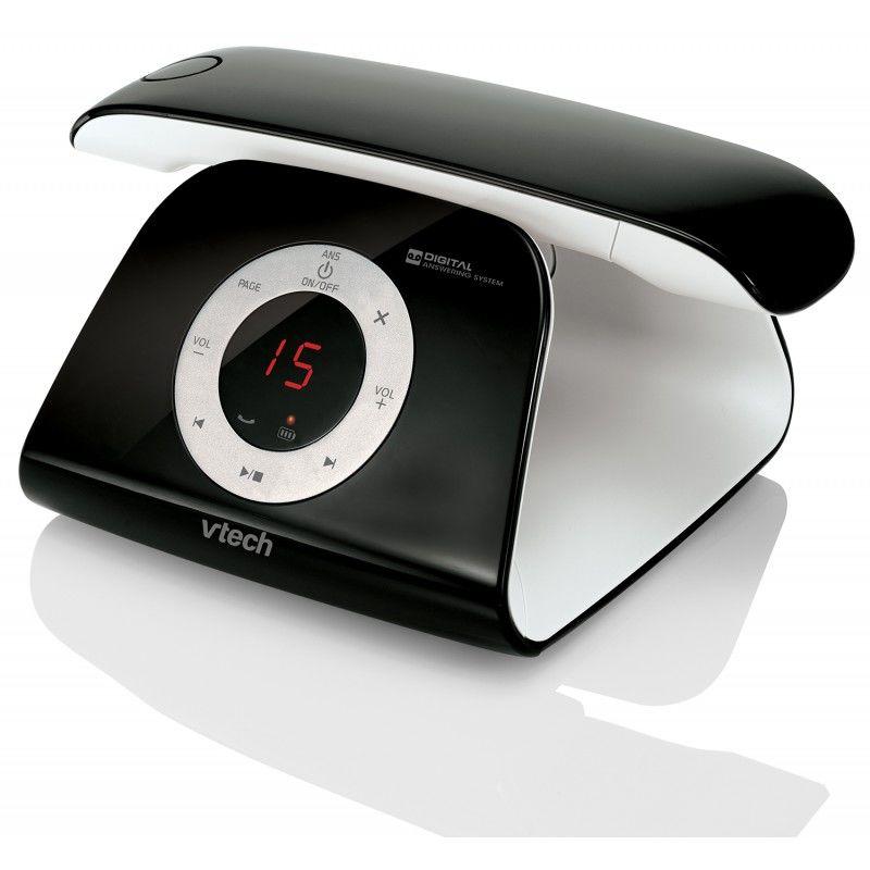 VTECH Bezšnúrový dizajnový telefón LS1350