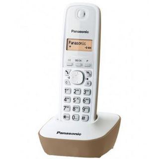 PANASONIC KX-TG1611FXJ Telefónny prístroj