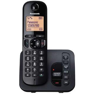 PANASONIC KX-TGC220FXB Telefonny pristroj