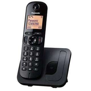 PANASONIC KX-TGC210FXB Telefonny pristroj