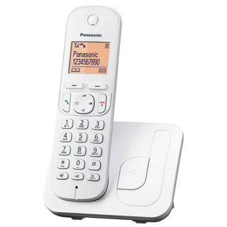 PANASONIC KX-TGC210FXW Telefonny pristroj