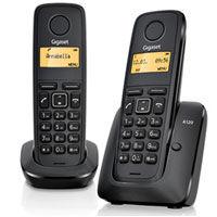 Gigaset A120 Duo Telefonny pristroj