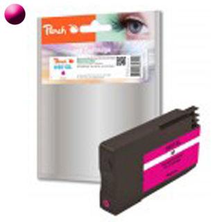 Cartridge Peach kom. HP CN047AE 27ml M PI300-409