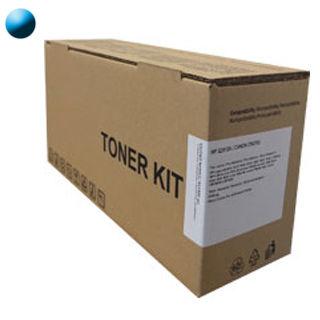 Toner OEM CB541A/CE321A/CF211A/CRG716C cyan