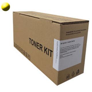Toner OEM CB542A/CE322A/CF212A/CRG716Y yellow