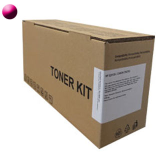 Toner OEM CB543A/CE323A/CF213A/CRG716M magenta