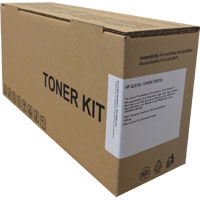 Toner OEM Q2612A black (HP) 2000str.