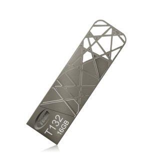 TEAM - T132 16GB silver USB 3.0