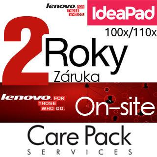 LENOVO Rozšírenie 2r OnS/2r Depot IdeaPad 100/110