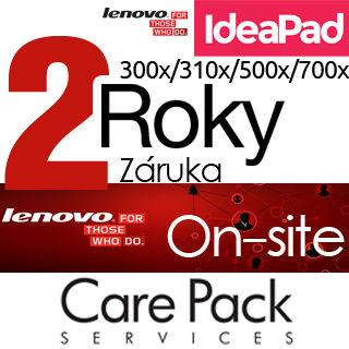 LENOVO Rozšírenie 2r OnS/2r Depot IdeaPad 300/310x