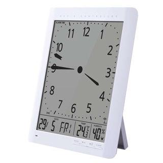 EMOS LCD Hodiny/Budík/Teplota E9280