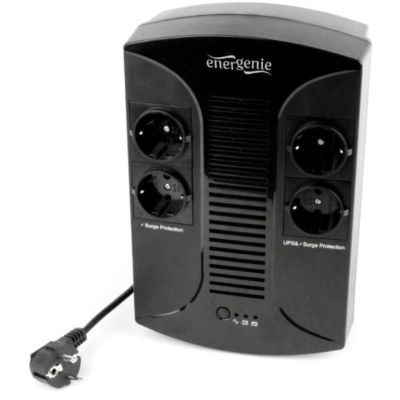 GEMBIRD Energenie EG-UPSF-01 650VA UPS