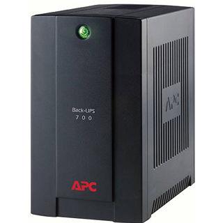 APC Back UPS 390W / 700VA BX700UI