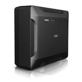 Fortron - NANO800 UPS 480W -800VA PPF4800305