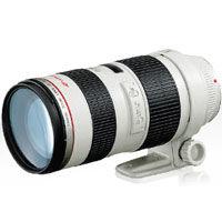 Objektív Canon EF 70-200mm f/2.8L USM