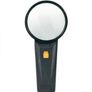 GOLDSUN Osvetlená lupa 2,5x90mm GCB-090