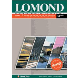 LOMOND Fotopapier Promo Pack mat/A4/15 hár