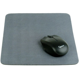 Podložka pod myš - jednofarebná šedá