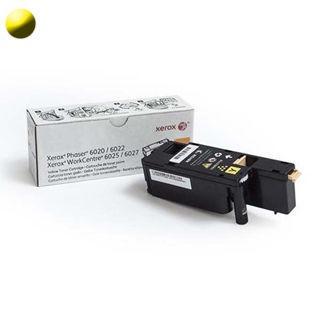 Xerox Toner 106R02762 yellow