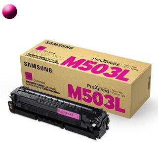 TONER -- SAMSUNG CLT-M503L/ELS