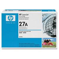 HP Toner Q7570A black