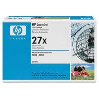 HP Toner  C4127X black