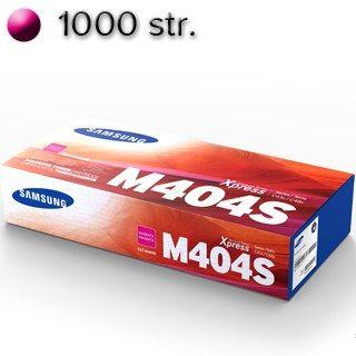 TONER -- SAMSUNG CLT-M404S