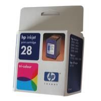HP Cartridge C8728A  3420 COLOR 28
