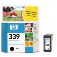 HP Cartridge C8767EE  BLACK 339