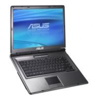 ASUS X51RL-AP004A 15.4/CM540/DVDRW/120G/1G/WL/VHB