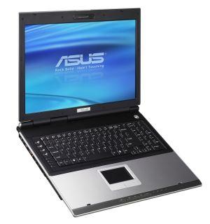 ASUS A7SV-7S079C 17.4C/T7500/DVDRW/160G/2G/WL/BT/VHP