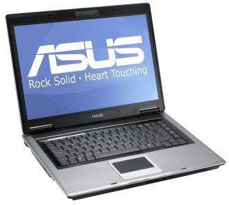 ASUS F3E-AP146C 15.4C/T7300/DVDRW/160G5/1G/WL/BT/F/V/VPre