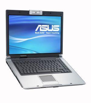 ASUS F5RL-AP136C 15.4C/T5250/DVDRW/120G5/1G/WL/BT/V/VHP